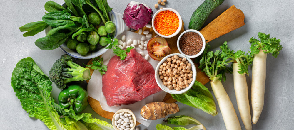 mięso roślinne